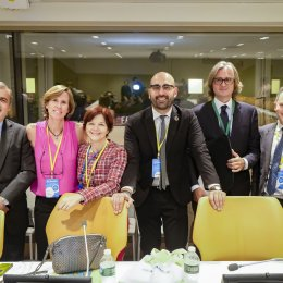 8th Global Forum of the UN Alliance of Civilizations